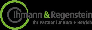 I&R Logo