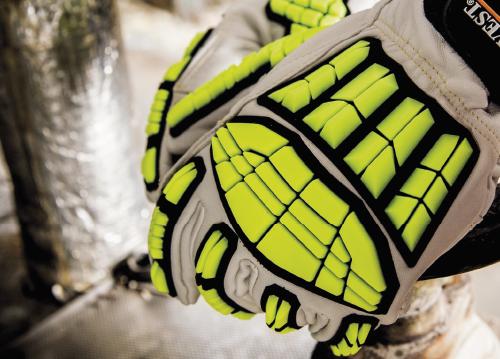 I&R Safety - Handschuhe