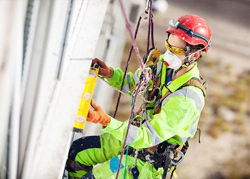 I&R Safety - Arbeitsschutz PSA