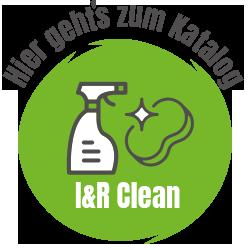 I&R Clean Katalog