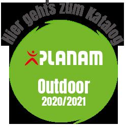 I&R Planam Outdoor Katalog